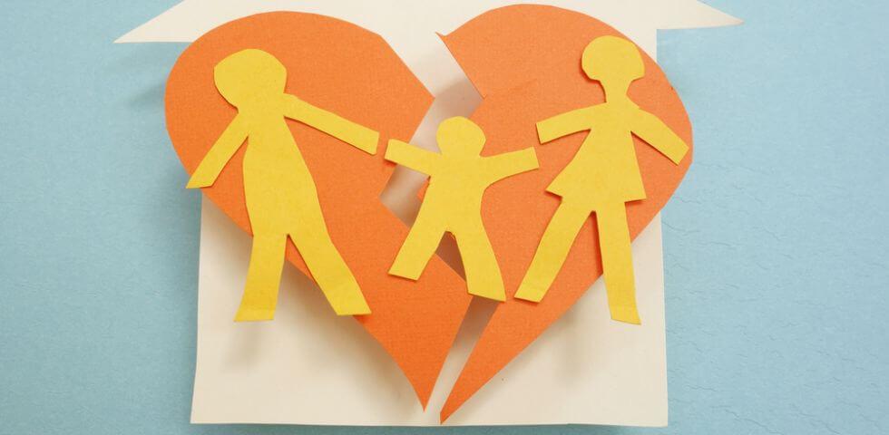 Famiglie in separazioni Paola Rampone Psicologa Fossano