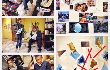 Workshop psicologia e fotografia paola rampone fotografiamoci dentro